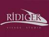 RIDIGER VISAGE STUDIO, салон красоты Томск